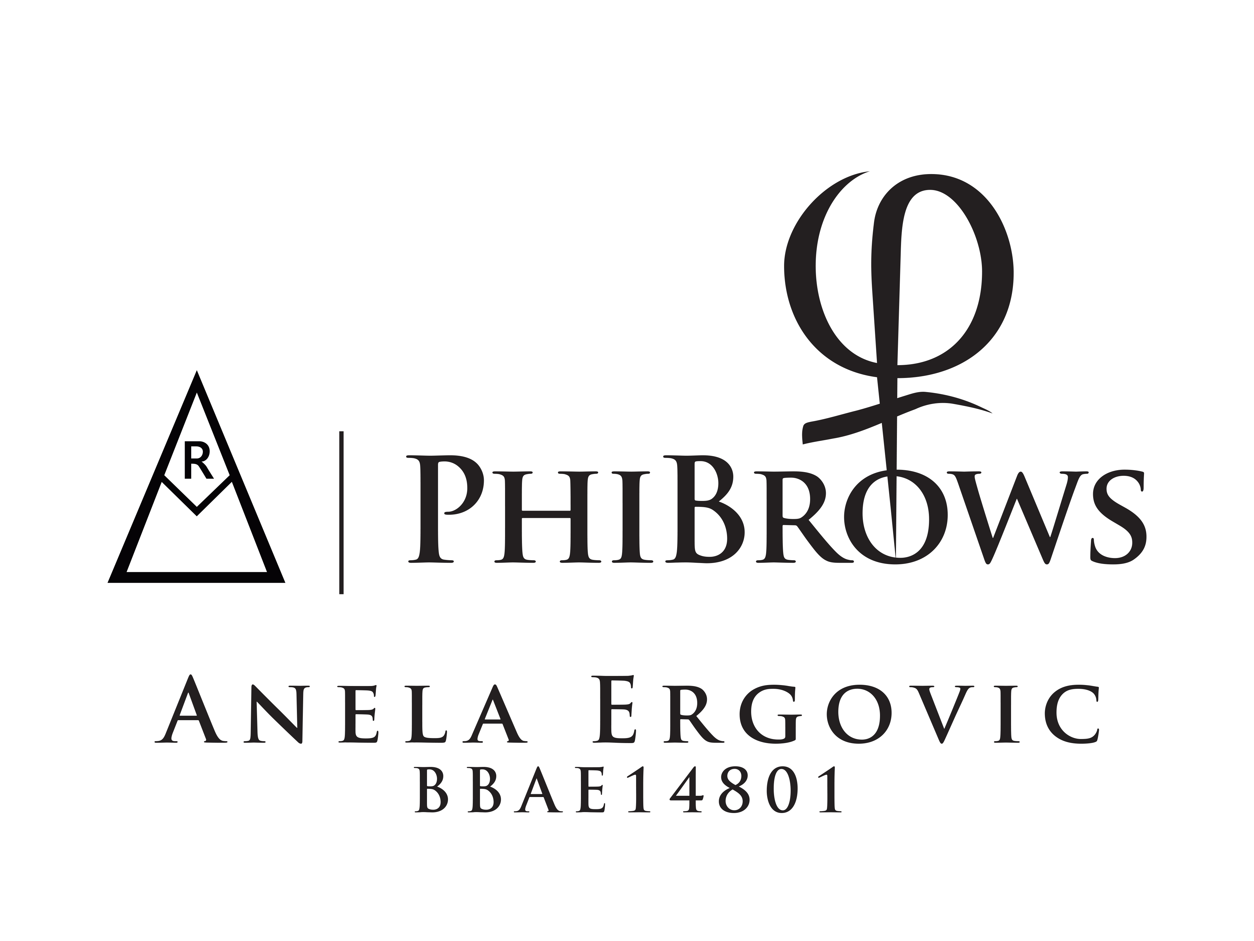 phibrow logo royal